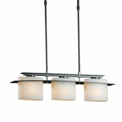 Ellipse 3-Light Kitchen Island Pendant