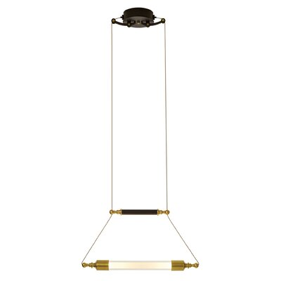 Otto 2-Light Kitchen Island Pendant