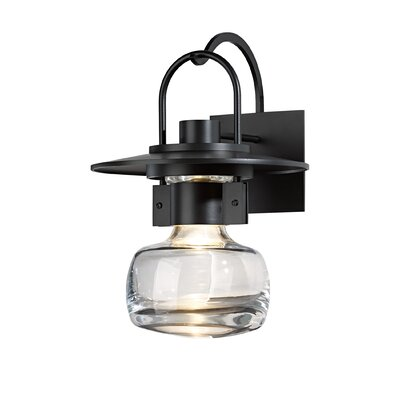 Mason 1-Light Outdoor Wall lantern