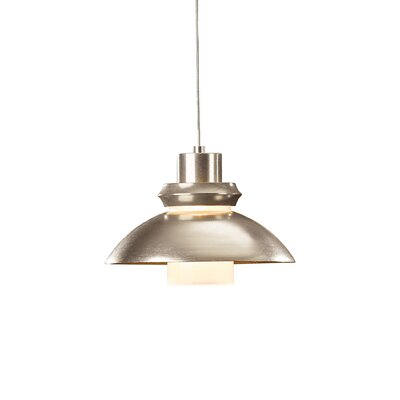 Staccato 1-Light Mini Pendant Install Type: Standard Canopy