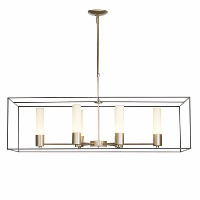 New Traditional Portico 6-Light Foyer Pendant