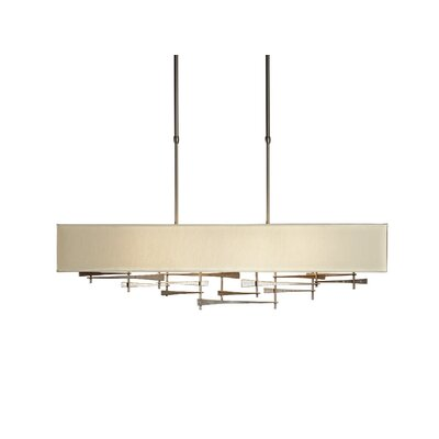 Cavaletti 4-Light Kitchen Island Pendant