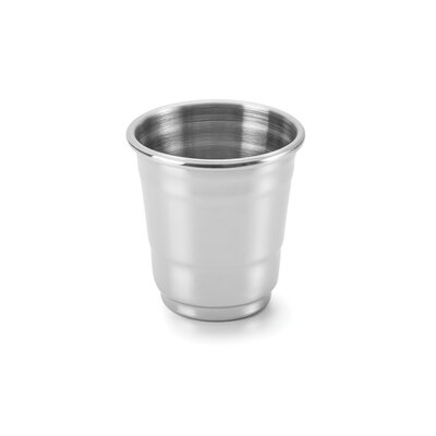 1 oz. Stainless Steel Shot Glass 76426