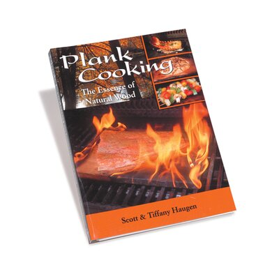 Wood Plank Cook Book