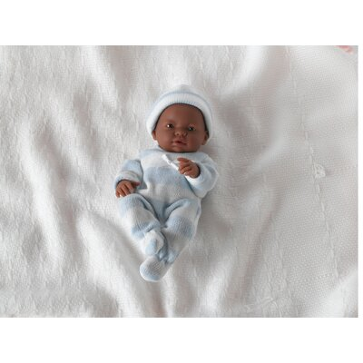JC Toys Mini La Newborn - African American - Outfit Color: Pink at Sears.com