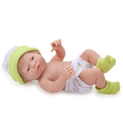 JC Toys La Newborn Mini Dolls - Color: Green at Sears.com