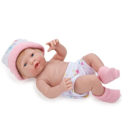 JC Toys La Newborn Mini Dolls - Color: Light Pink at Sears.com
