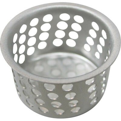 World Wide Sourcing Basin Basket Strainer