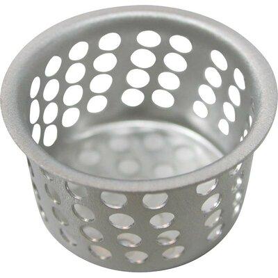 World Wide Sourcing Basin Basket Strainer