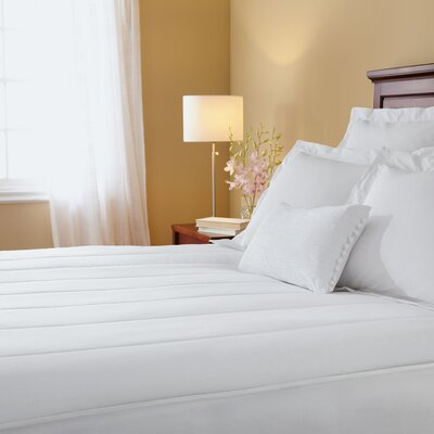 M1 Heated Mattress Pad Size: Queen