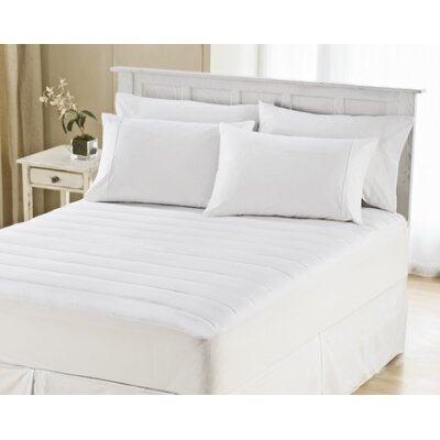 Wellrest Mattress Pad Size: Full