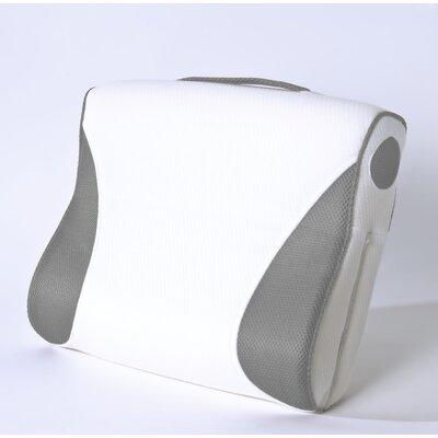 Wellrest Digital iPad Tablet Pillow Color: Gray