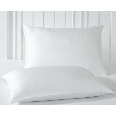 All Natural Feathers Standard Pillow