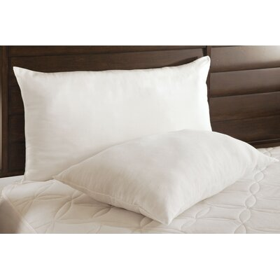 The Big Squeeze Polyfill Pillow Size: King