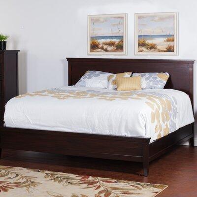 Napa Queen Panel Bed