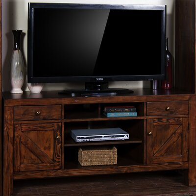 Ranch House 62 TV Stand