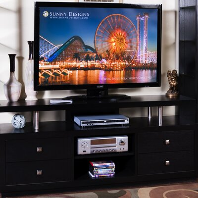 New York 68 TV Stand