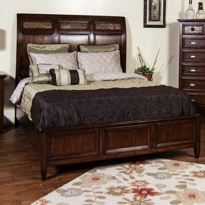 American Prairie Queen Platform Bed