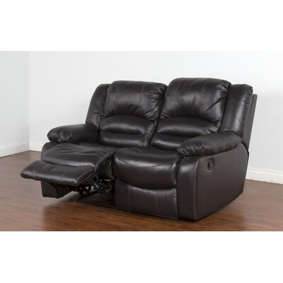 Arizona Dual Reclining Loveseat