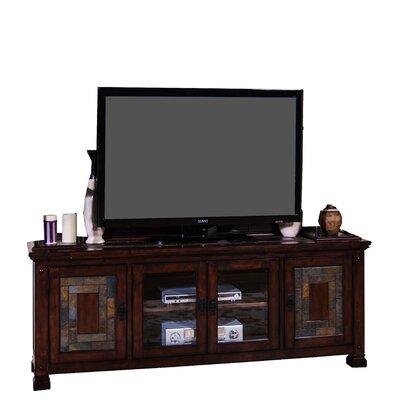 Hazelnut 75 TV Stand