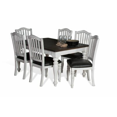 Arlene 7 Piece Dining Set