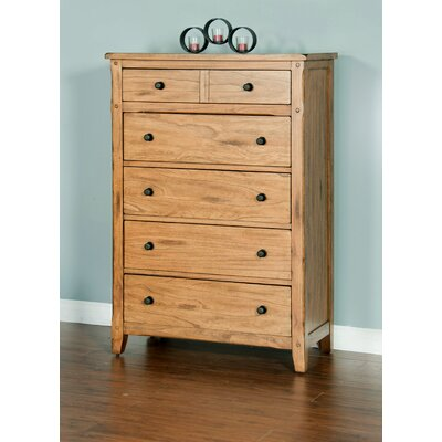Framingham 6 Drawer Chest