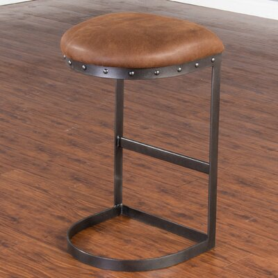 Carcassonne 30 inch Bar Stool