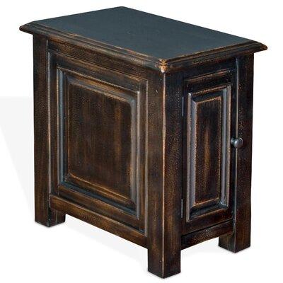 Sosie End Table