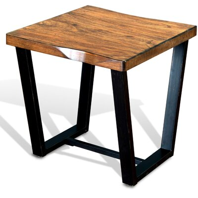 Shamane Square End Table