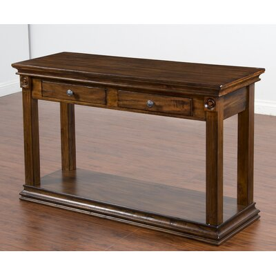Birney Console Table