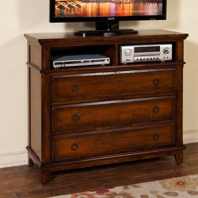 Mango Grove 3 Drawer Dresser
