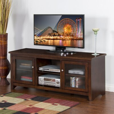 Cappuccino 62 TV Stand