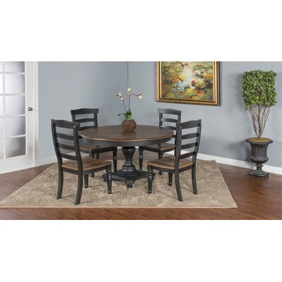 Patenaude 5 Piece Dining Set