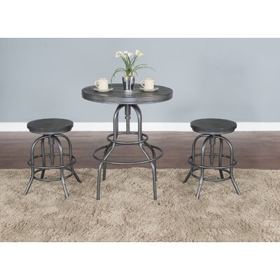 Keri Pub Table Set