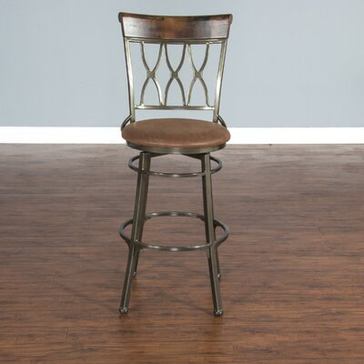Mapleton 30 Swivel Bar Stool