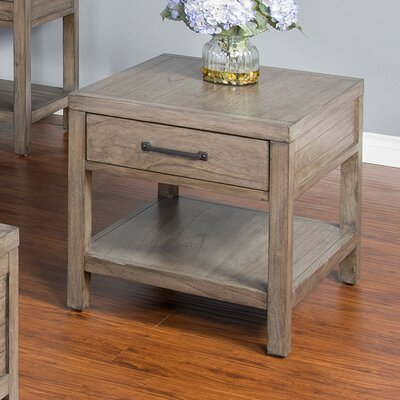 Brianne End Table