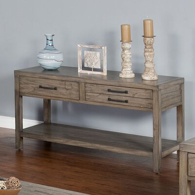 Brianne Console Table