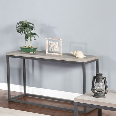 Kierra Console Table