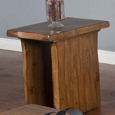 Alsatia End Table