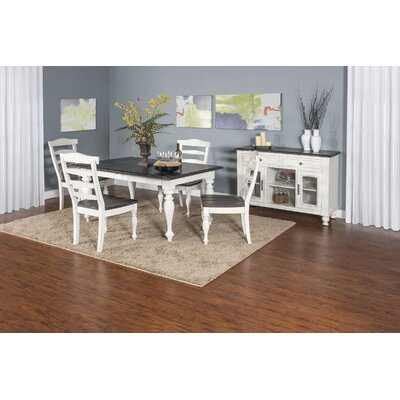 Villepinte Extendable Dining Table