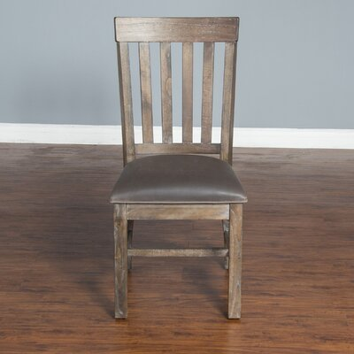 Jayme Slatback Dining Chair