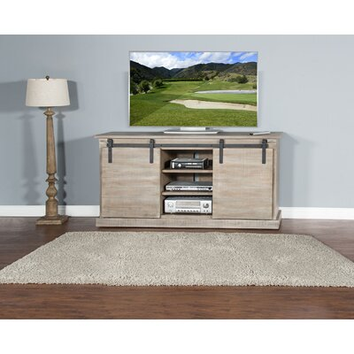 Montelimar Barn Door 65 TV Stand