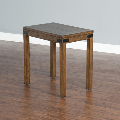 Jolicoeur Chair End Table