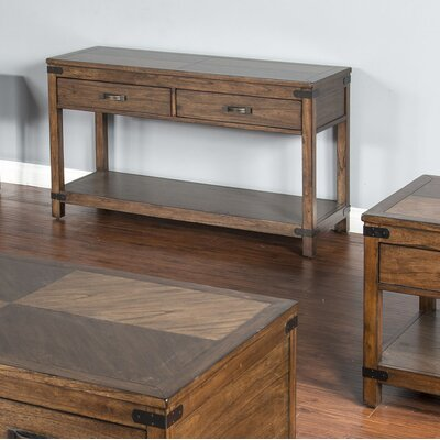 Jolicoeur Console Table