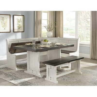 Hubbard 2 Piece Counter Height Dining Set