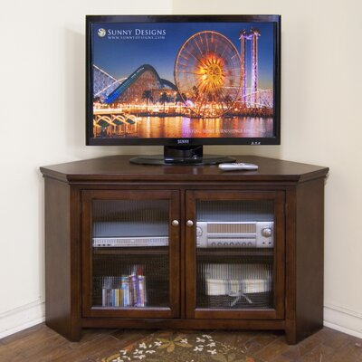 Cappuccino 55 TV Stand