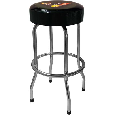 Pool 30.5 Bar Stool
