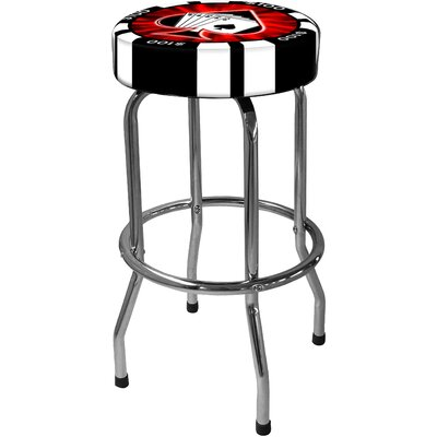 Poker Chip 30.5 Bar Stool