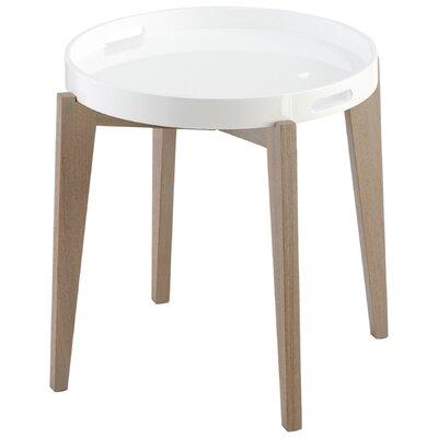 Van Dyke End Table