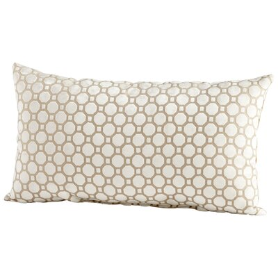 Raindrops Keep Falling Boudoir/Breakfast Pillow